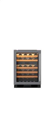"24"" Undercounter Wine Storage - Panel Ready Product Image"