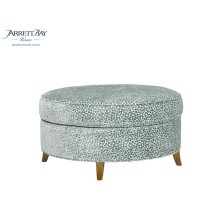Yellowfin Ottoman (Jarrett Bay Home Collection)