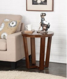 Smart Buy End Table