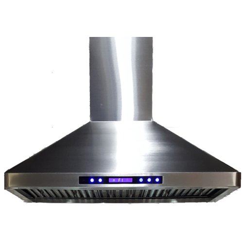 "36"" Wall-Mounted Range Hood"