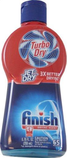 Turbo Dry® Rinse Aid