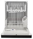 Heavy-Duty Dishwasher with 1-Hour Wash Cycle Product Image