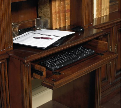 European Renaissance II Wall Desk