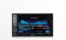 6.1-Inch Audio/Video/Navigation System