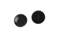 Deadbolt 910-6 - Oil-Rubbed Dark Bronze