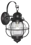 Hatteras - 1 Light Medium Wall Lantern