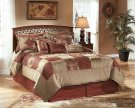 Timberline - Warm Brown 2 Piece Bed Set (Queen) Product Image