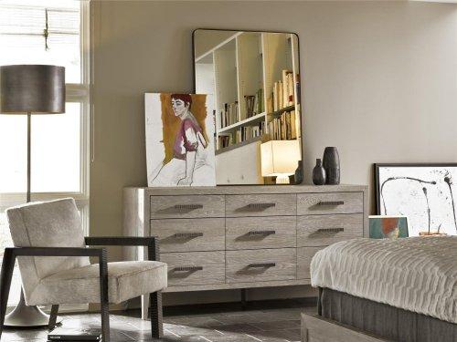 Kennedy Dresser
