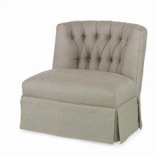 Juniper Skirted Chair