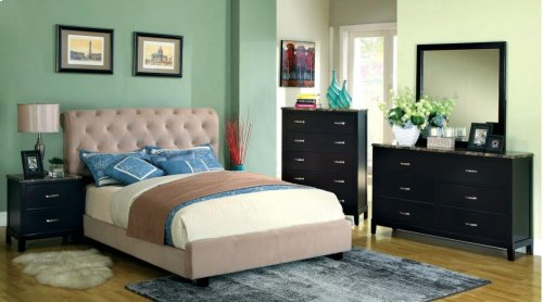 Full-Size Lemoore Bed