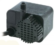Submersible Pump, 70gph