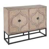 Double Door Cabinet Product Image