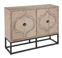 Double Door Cabinet