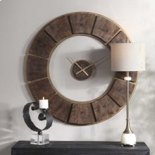 Kerensa Wall Clock
