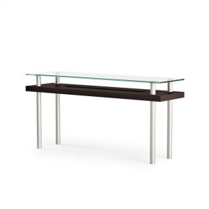 Bdi FurnitureConsole Table 2323 in Espresso