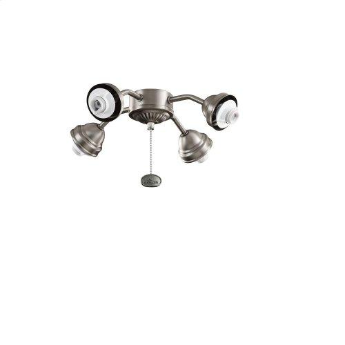 4 Light Bent Arm Fitter AP