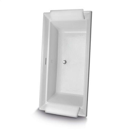 Aimes® Soaker Bathtub - Sedona Beige