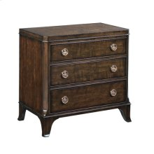 Grantham Hall Drawer Nightstand