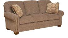 Candice Fabric Sofa