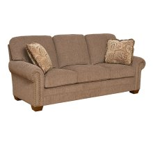 Candice Fabric Sofa