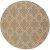 "Additional Alfresco ALF-9587 8'9"" Round"