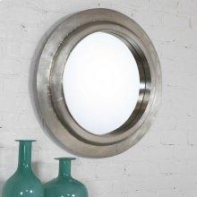 Matteo Round Mirror