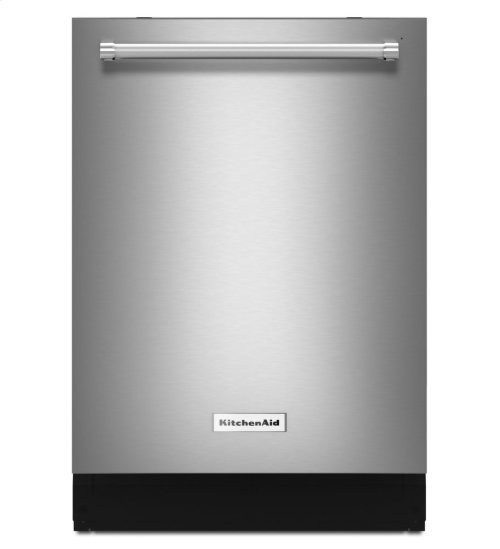 46 DBA Dishwasher with Third Level Rack and PrintShield™ Finish - PrintShield Stainless