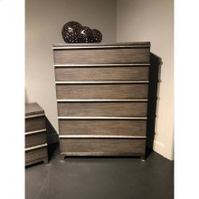 Horizon Drawer Chest - Flannel