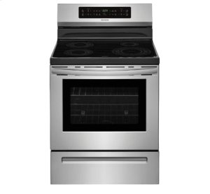 Frigidaire 30'' Freestanding Induction Range