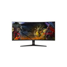 LG 34UC89G-B 34 Inch 21:9 UltraGear Full HD IPS Curved LED Gaming Monitor with G-SYNC