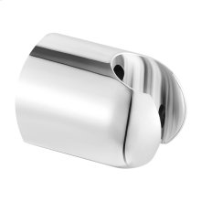 Fixed Wall Bracket - Polished Chrome