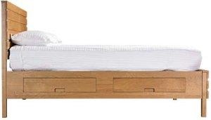 Iona Storage Bed - California King
