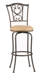Concord Swivel Barstool Product Image