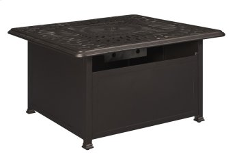 Fire Pit Table Product Image