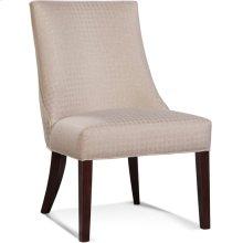 Tuxedo Dining Chair