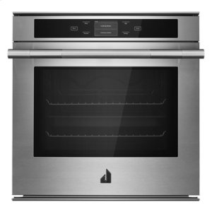 "Jenn-AirRISE 24"" Built-In Convection Oven"