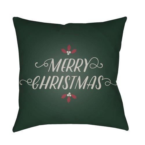 "Merry Christmas I HDY-069 20"" x 20"""