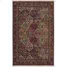Multicolor Panel Kirman Multi Rectangle 5ft 9in X 9ft Product Image
