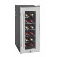 Model EWC12 - 12 Btl Thermoelec Wine Cooler