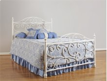 Full Headboard & Footboard