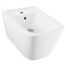 DXV Modulus Wall-Mounted Bidet - Canvas White Product Image