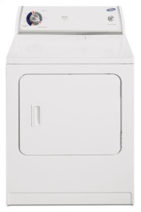 Crosley Super Capacity Dryers (5.9 Cu. Ft. Capacity)
