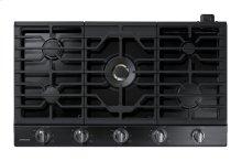 NA36K7750TG Gas Cooktop with 22 K BTU Dual Burner, 59000 BTU