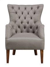Emerald Home Scholar Accent Chair-cedar U3506-05-05