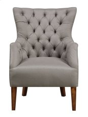Emerald Home Scholar Accent Chair-cedar U3506-05-05