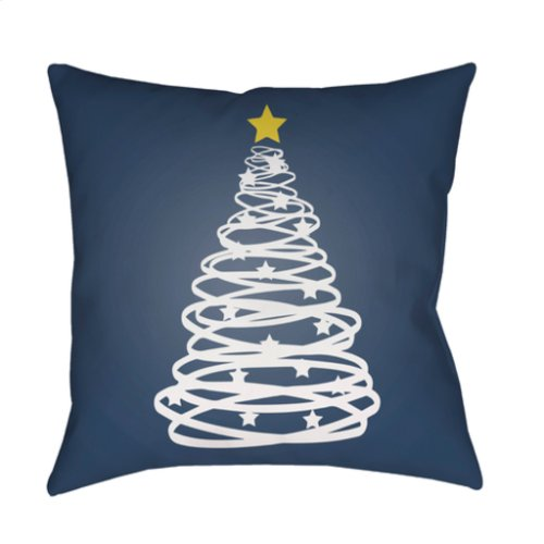 "Christmas Tree HDY-118 20"" x 20"""