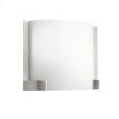 Nobu Collection Nobu 2 Light Fluorescent Wall Sconce - NI Product Image