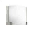 Nobu Collection Nobu 2 Light Fluorescent Wall Sconce - NI Product Image