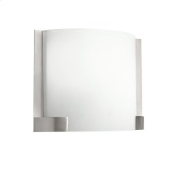 Nobu Collection Nobu 2 Light Fluorescent Wall Sconce - NI