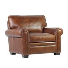 Donovan Chair - Gunner Coffee New!